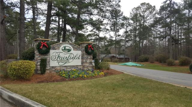 6171 Wayfarer Drive, Carrollton, GA 30180 (MLS #6513587) :: North Atlanta Home Team