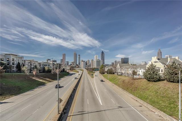 435 Highland Avenue NE #1124, Atlanta, GA 30312 (MLS #6513589) :: RE/MAX Prestige