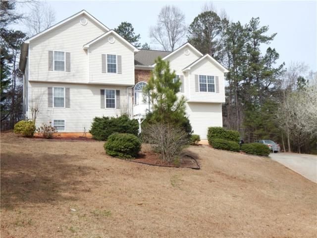 100 Timberland Drive, Canton, GA 30114 (MLS #6513633) :: RE/MAX Paramount Properties