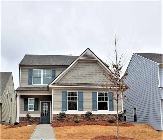 635 Sunflower Drive, Canton, GA 30114 (MLS #6513636) :: Path & Post Real Estate