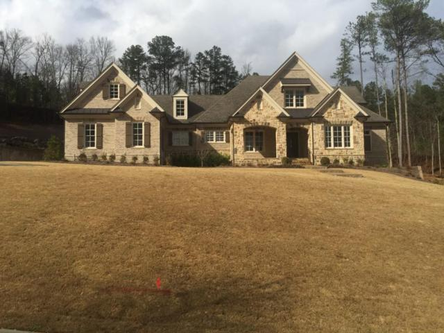 4468 Oglethorpe Loop NW, Acworth, GA 30101 (MLS #6513648) :: Todd Lemoine Team