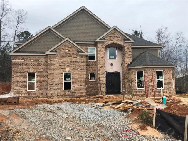 3083 Madison Run Cove, Snellville, GA 30039 (MLS #6513695) :: The Cowan Connection Team