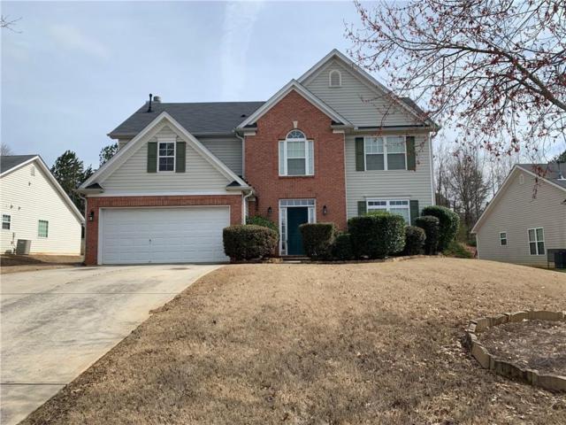 5546 Swanson Road, Ellenwood, GA 30294 (MLS #6513701) :: North Atlanta Home Team