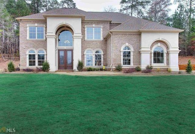 3300 Westborough Lane SW, Conyers, GA 30094 (MLS #6513718) :: Iconic Living Real Estate Professionals