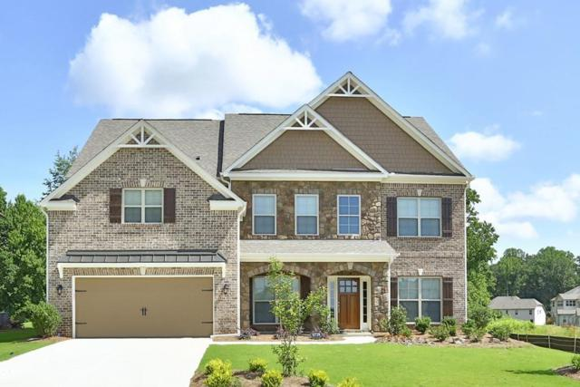 5710 Bridleton Crossing, Suwanee, GA 30024 (MLS #6513734) :: RE/MAX Paramount Properties