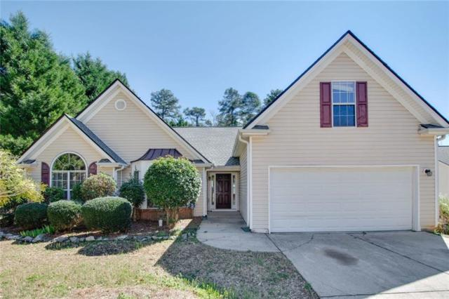 5764 Dexters Mill Place, Buford, GA 30518 (MLS #6513772) :: Kennesaw Life Real Estate