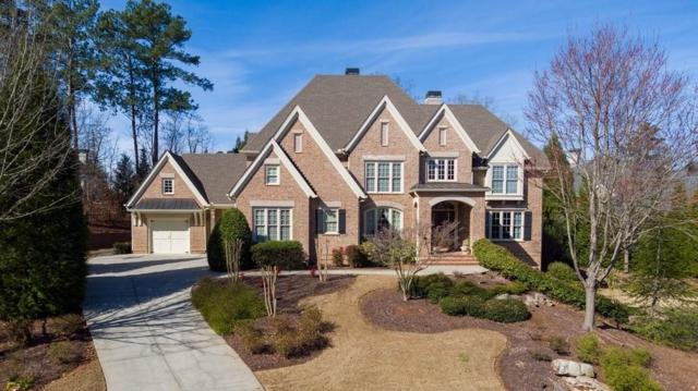 2361 Bransley Place, Duluth, GA 30097 (MLS #6513833) :: Todd Lemoine Team