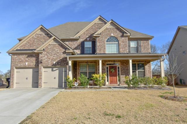 5425 Hidden Valley Lane, Cumming, GA 30028 (MLS #6513839) :: Kennesaw Life Real Estate