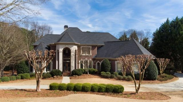 1810 Sugarloaf Club Drive, Duluth, GA 30097 (MLS #6513897) :: Todd Lemoine Team