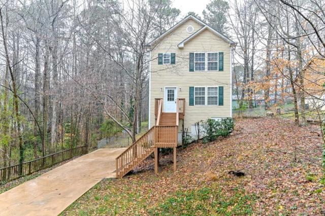 855 Mable Lake Road, Cumming, GA 30041 (MLS #6513939) :: KELLY+CO