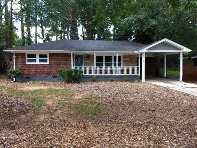 2156 Barbara Lane, Decatur, GA 30032 (MLS #6514044) :: The Heyl Group at Keller Williams