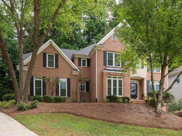 5514 Corn Mill Lane, Powder Springs, GA 30127 (MLS #6514055) :: The Cowan Connection Team