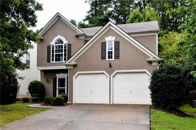3070 Keyingham Way, Alpharetta, GA 30004 (MLS #6514094) :: North Atlanta Home Team
