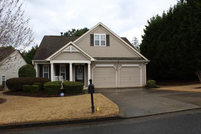 418 Redwood Trail, Canton, GA 30114 (MLS #6514104) :: The Zac Team @ RE/MAX Metro Atlanta