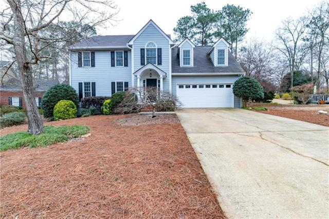 730 Providence Drive, Lawrenceville, GA 30044 (MLS #6514111) :: The Cowan Connection Team