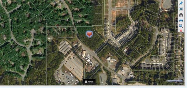 440 Victoria Road, Woodstock, GA 30189 (MLS #6514121) :: Hollingsworth & Company Real Estate