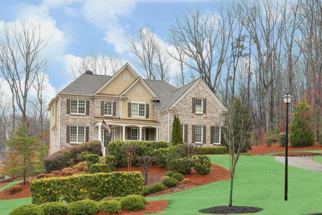 1740 Horsham Trail, Alpharetta, GA 30004 (MLS #6514135) :: Iconic Living Real Estate Professionals