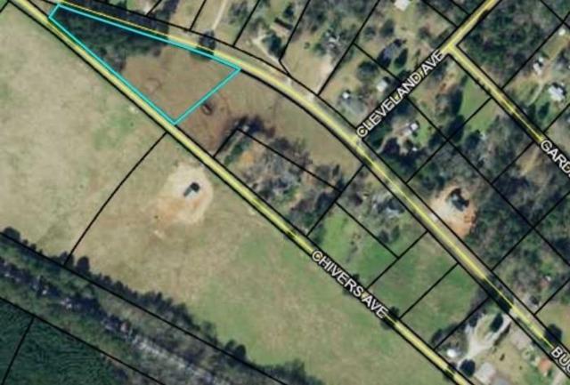 0 (Lot 6 Of 6) Buckhead Road, Buckhead, GA 30625 (MLS #6514157) :: RE/MAX Prestige