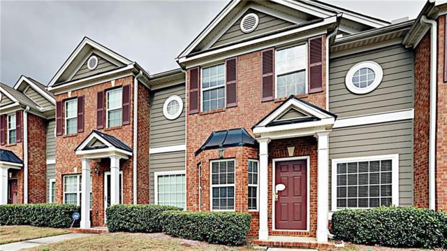 7508 Rutgers Circle, Fairburn, GA 30213 (MLS #6514162) :: Iconic Living Real Estate Professionals