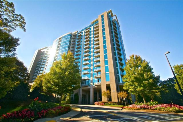 3300 Windy Ridge Parkway SE #1519, Atlanta, GA 30339 (MLS #6514188) :: RE/MAX Paramount Properties