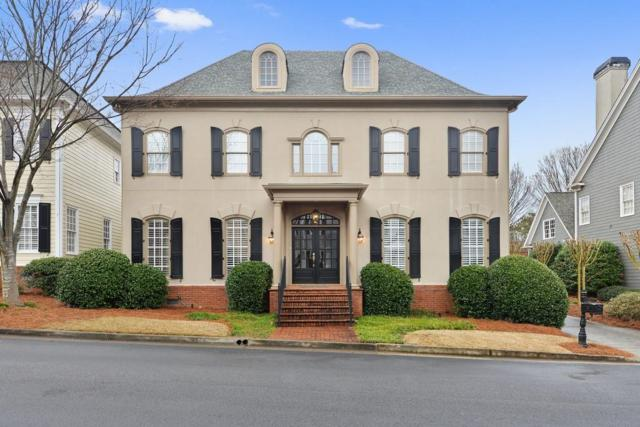 3424 Paces Ferry Circle SE, Smyrna, GA 30080 (MLS #6514198) :: The Hinsons - Mike Hinson & Harriet Hinson