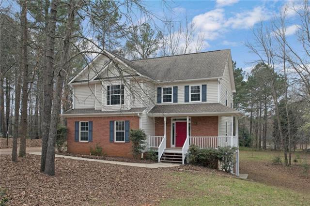 127 Shoreline Way, Hampton, GA 30228 (MLS #6514215) :: Rock River Realty