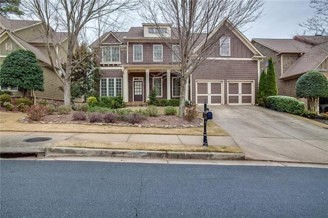4133 Barnes Meadow Road SW, Smyrna, GA 30082 (MLS #6514231) :: North Atlanta Home Team