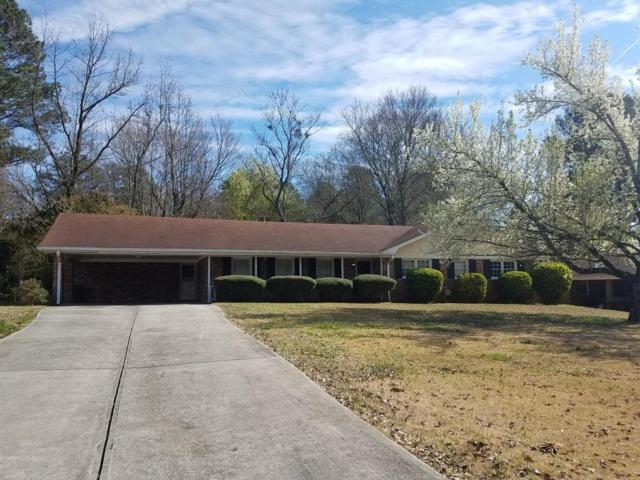 1739 Jericho Court, Tucker, GA 30084 (MLS #6514245) :: The Zac Team @ RE/MAX Metro Atlanta