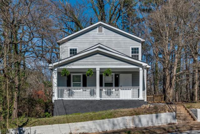392 Elvira Street SE, Atlanta, GA 30315 (MLS #6514257) :: The Zac Team @ RE/MAX Metro Atlanta