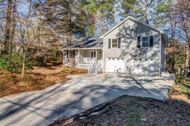 4415 Old Norcross Road, Duluth, GA 30096 (MLS #6514287) :: The North Georgia Group