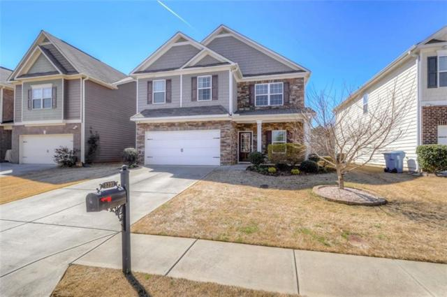 1231 Sonoma Drive, Lawrenceville, GA 30045 (MLS #6514296) :: The Zac Team @ RE/MAX Metro Atlanta