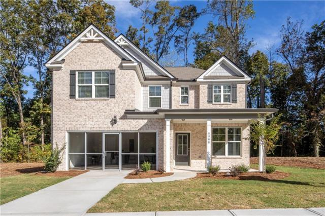 2253 Anne's Lake Circle, Lithonia, GA 30058 (MLS #6514307) :: The Zac Team @ RE/MAX Metro Atlanta