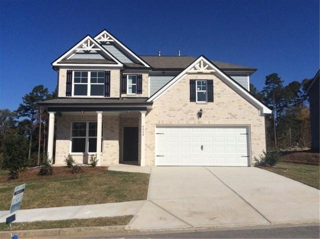 2278 Anne's Lake Circle, Lithonia, GA 30058 (MLS #6514312) :: The Zac Team @ RE/MAX Metro Atlanta