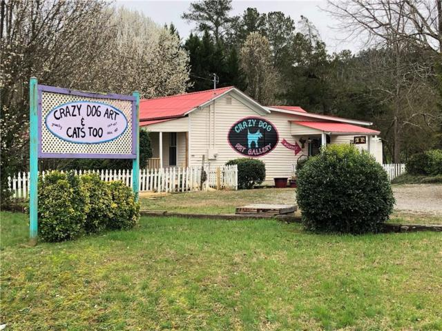 5051 Highway 136 W, Talking Rock, GA 30175 (MLS #6514315) :: Iconic Living Real Estate Professionals