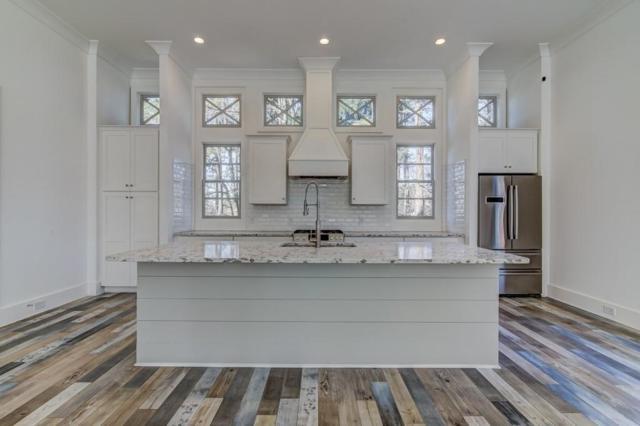 11530 Folia Circle #6, Alpharetta, GA 30005 (MLS #6514359) :: Iconic Living Real Estate Professionals