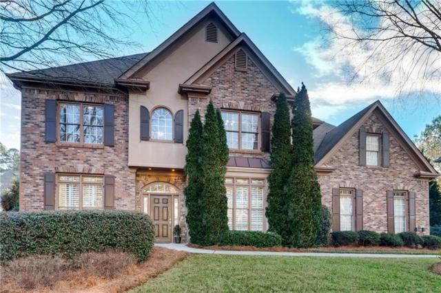 5423 Dunwoody Glen Court, Atlanta, GA 30360 (MLS #6514411) :: The Zac Team @ RE/MAX Metro Atlanta