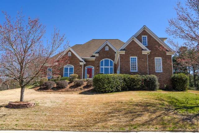 1000 Hillside Pine Drive, Grayson, GA 30017 (MLS #6514436) :: The Zac Team @ RE/MAX Metro Atlanta