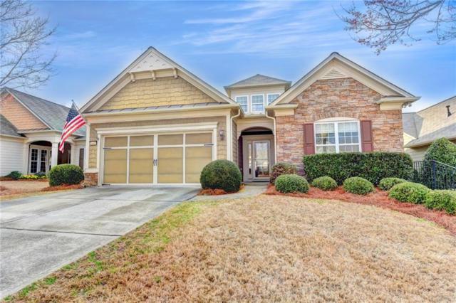 6468 Lantern Ridge, Hoschton, GA 30548 (MLS #6514440) :: Kennesaw Life Real Estate