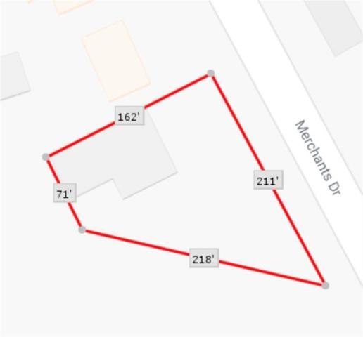 265 Merchants Drive, Dallas, GA 30132 (MLS #6514442) :: Iconic Living Real Estate Professionals