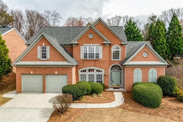 2179 Wrights Mill Lane, Brookhaven, GA 30324 (MLS #6514468) :: North Atlanta Home Team