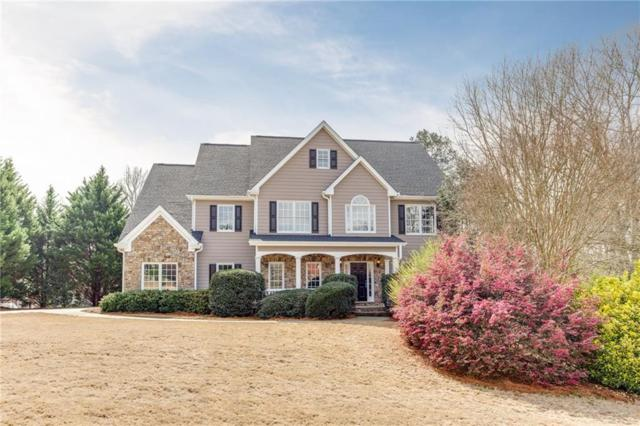 5241 Hampton Mill Drive, Flowery Branch, GA 30542 (MLS #6514471) :: Iconic Living Real Estate Professionals