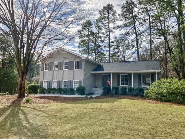 4066 Murphey Candler Court NE, Brookhaven, GA 30319 (MLS #6514522) :: The Zac Team @ RE/MAX Metro Atlanta