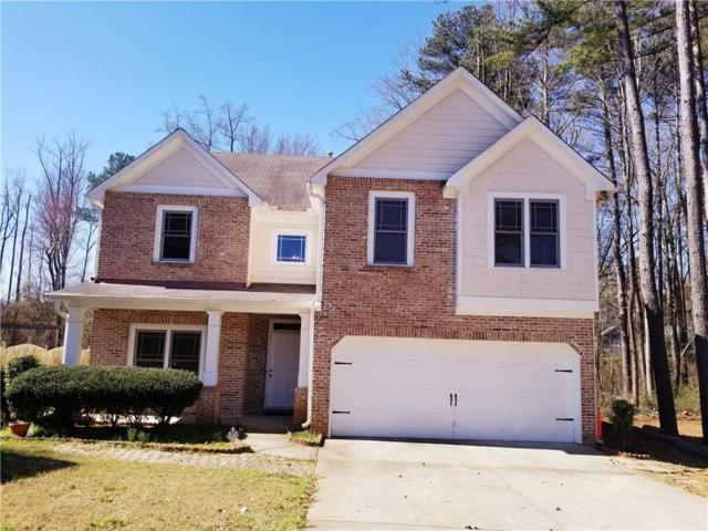 1796 Martha Pointe Terrace, Lawrenceville, GA 30043 (MLS #6514542) :: Iconic Living Real Estate Professionals