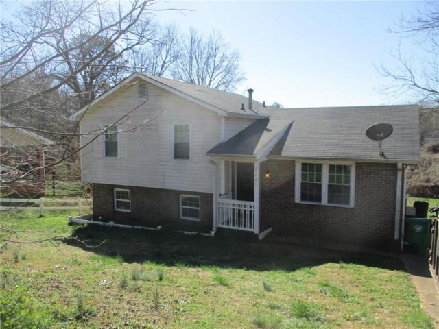 2287 Wallingford Drive, Decatur, GA 30032 (MLS #6514569) :: The North Georgia Group