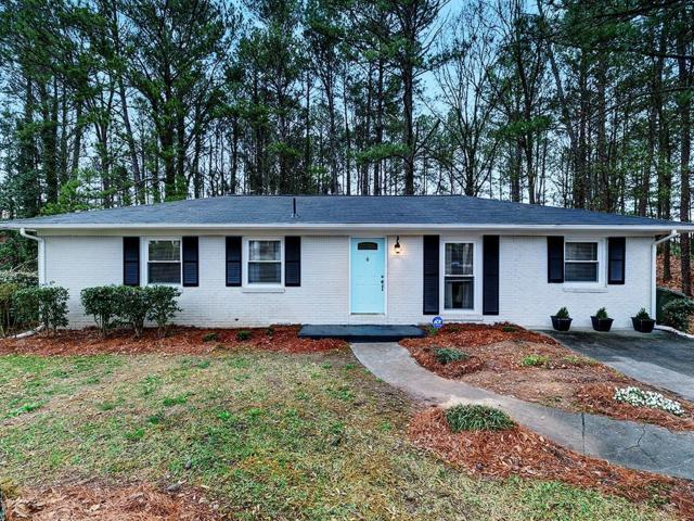 944 Magna Carta Drive NW, Atlanta, GA 30318 (MLS #6514573) :: North Atlanta Home Team