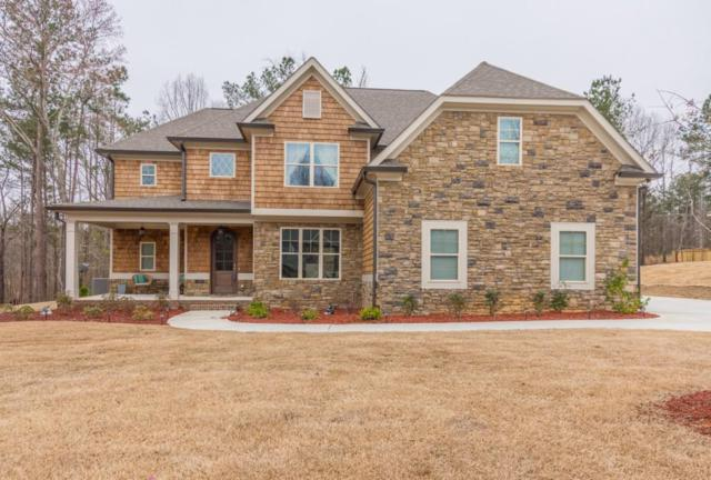 8350 Nolandwood Lane, Villa Rica, GA 30180 (MLS #6514638) :: The Hinsons - Mike Hinson & Harriet Hinson