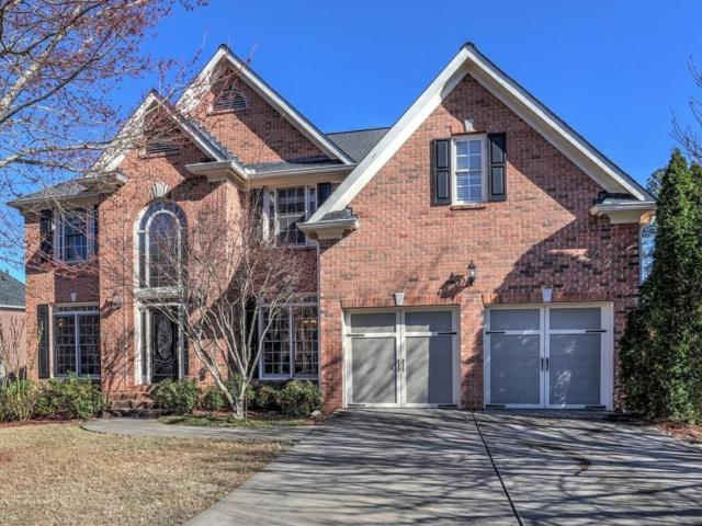 3642 Summit Oaks Drive NE, Roswell, GA 30075 (MLS #6514649) :: North Atlanta Home Team