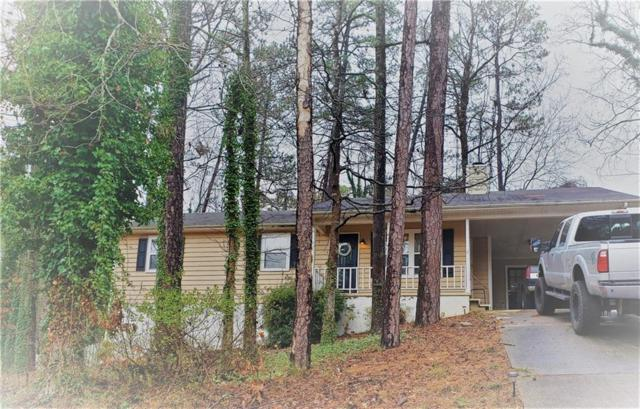5307 Hearthstone Drive, Gainesville, GA 30504 (MLS #6514699) :: Iconic Living Real Estate Professionals