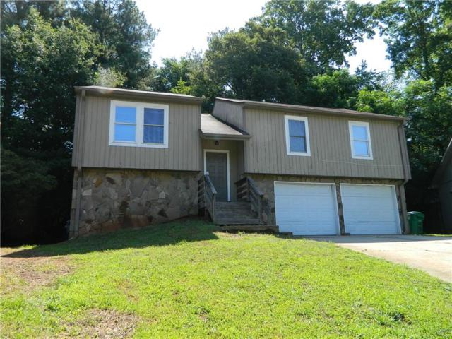 4944 Tivoli Park Court, Stone Mountain, GA 30088 (MLS #6514719) :: North Atlanta Home Team