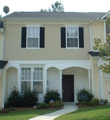 1680 Camden Forrest Way, Riverdale, GA 30296 (MLS #6514728) :: Iconic Living Real Estate Professionals